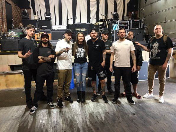 ATB and Emmure