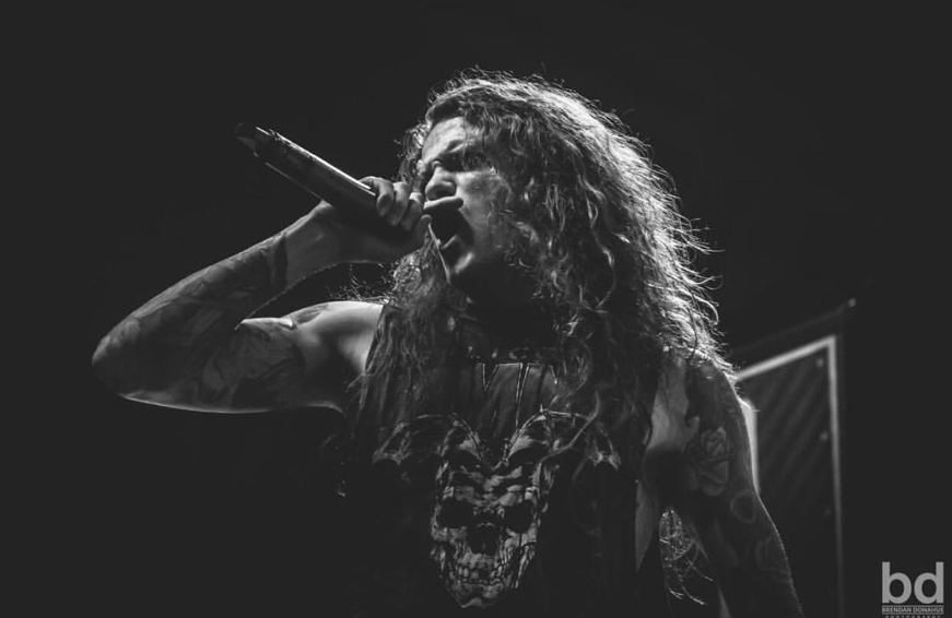LEVI BENTON HUSBAND