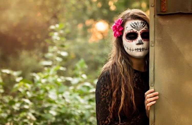 me sugar skull