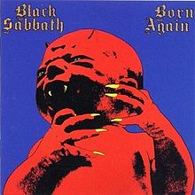 born again black sabbath