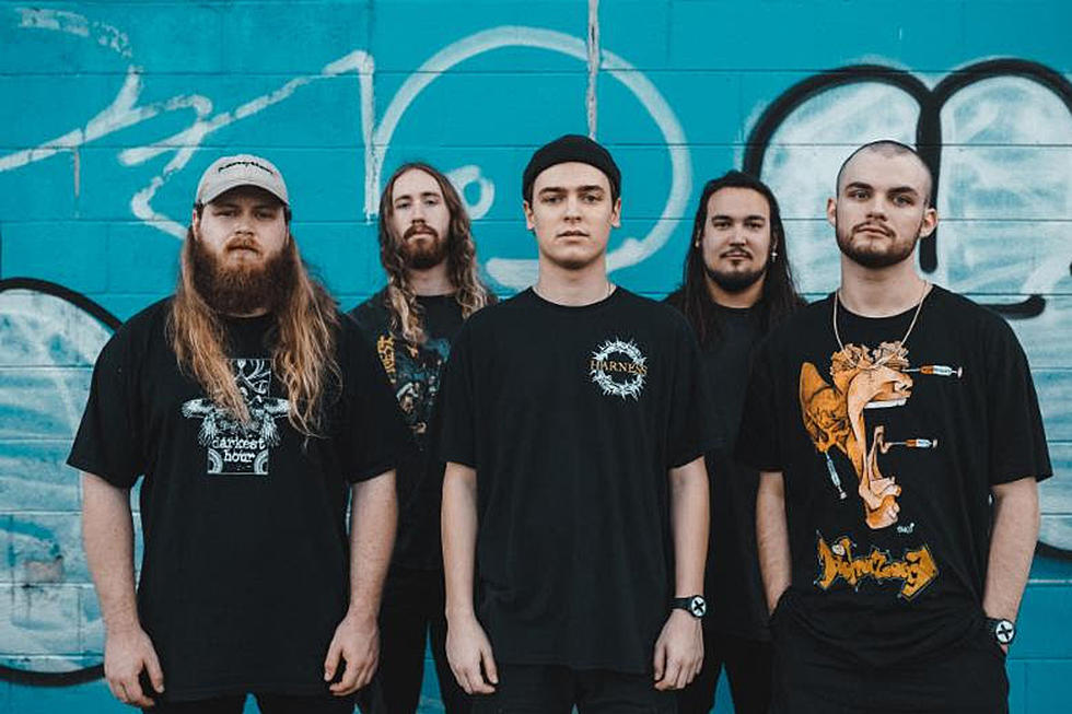 knocked loose 2019