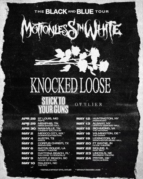 MIW tour